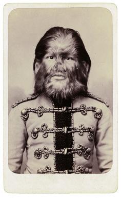 Des phénomènes de foire dans les années 1870