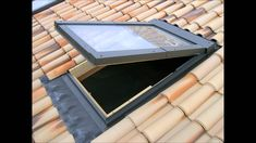 Luminar janelas de telhado
