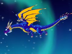 Kairos dragonvale Dragon C, Octopus, Animals, Animales, Animaux, Animal, Calamari, Animais