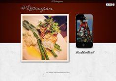 http://j.mp/z9IOfP  Food inspiration via @restaugram