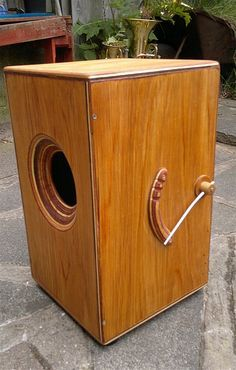 Very helpful blog for a cajon. Mine turned out great. - DRUMMERWORLD OFFICIAL DISCUSSION FORUM