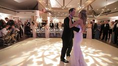 Lexi + Ben Spring Wedding Pavilion Reception | @dfwevents | Stephen Karlisch Photography