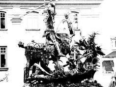 Black and white photography: Kauhuromantiikkaa ja mustavalkoista matkailua My Portfolio, Black And White Photography, My Arts, Graphics, Black White Photography, Graphic Design, Printmaking, Bw Photography