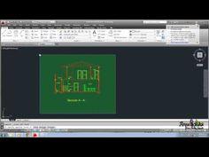 Tutorial Autocad - Tamaño de hojas y Escalas en autocad - YouTube