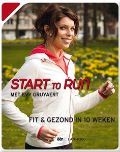 Hardlopen met Evy, een tip voor de beginner!