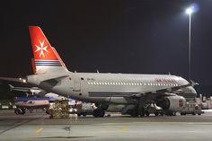 Air Malta flights available from over 40 airports. Fly directly to Malta or travel between Catania, Cagliari, Vienna & London. More than just an airline! Air Malta, Malta Gozo, Malta History, Airports, Archipelago, Spacecraft, Maltese, Dusk, Airplane