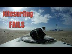 Kitesurfing Fails - Girl hit by kite - VIDEO - http://worldofkitesurfing.com/kitesurf/videos-kitesurf/kitesurfing-fails-girl-hit-by-kite-video/