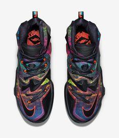 Nike LeBron 13 Akronite Philosophy 5