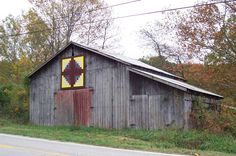 Quilt Barn, Morgan Co., KY