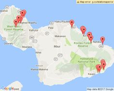 In our Maui Waterfalls page, we show you our survey of waterfalls that we have hiked, scrambled, or driven to, which you can use for your vacation plans. Trip To Maui, Hawaii Vacation, Dream Vacations, Vacation Trips, Dream Trips, Vacation Spots, Vacation Ideas, Visit Hawaii, Aloha Hawaii