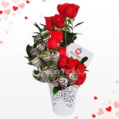 Chocolates, Balloon Flowers, Chocolate Strawberries, Helium Balloons, Christmas Cooking, Romantic Gifts, Love Gifts, Wines, Floral Arrangements