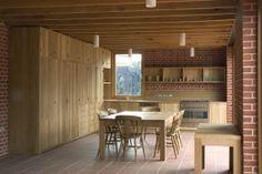 Dow Jones Architects - Poplar Cottage, Suffolk