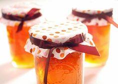 Апельсиновое варенье. Рецепт варенья из апельсинов / Простые рецепты