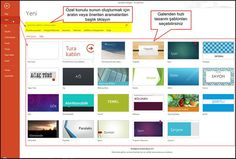 Eğer sadece tasarım şablonu seçmek isterseniz, tasarım ... Get my FREE mini course here!