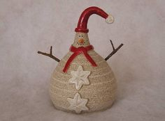 snowman table decorations - Google Search