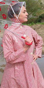Fetish-Memoirs. Rainwear Macs, Coats, Capes, Boots, Wellies in Pvc, Rubber, Plastic, Sbr - Preview Page Vinyl Raincoat, Pvc Raincoat, Rain Bonnet, Clear Umbrella, Rain Cape, Rubber Raincoats, Sissy Boy, Rain Wear, Rainy Days