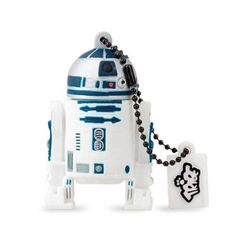 Speicherstick Memory Stick 2.0 Original Star Wars Tribe FD007417 USB Stick 8 GB 501st Clone Trooper
