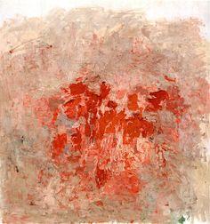 Philip Guston - Untitled, 1955-56