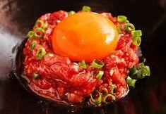 生肉好き集まれ!今すぐ食べに行きたいユッケ&タルタル9選!(1/3)[東京カレンダー]