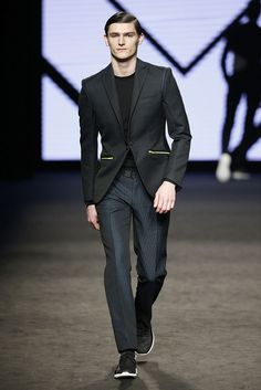 MIQUEL SUAY FALL/WINTER 2015 COLLECTION