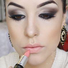 bruna malheiros maquillaje - Buscar con Google
