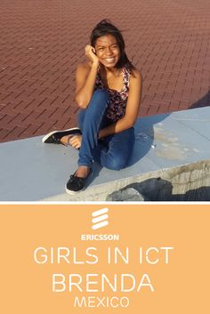 For Brenda, being a change maker in ICT means turning the impossible into innovation!