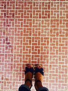 Lozas cubanas | Tiles from Cuba | Carreaux de ciment Cuba