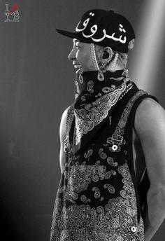 Taeyang ♕ #BIGBANG // Concert in Seoul