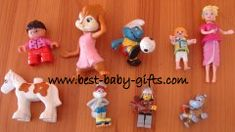 Baby Time Capsule Ideas: what to include in a time capsule Homemade Baby Gifts, Best Baby Gifts, Baby Crafts, Toddler Crafts, Diaper Animals, Baby Time Capsule, Diaper Bouquet, Miniature Figurines, Craft Activities