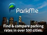 Park Me - we make parking easy. This is genius - find rates for a few hours or all day and even reserve a space in advance! Using it for Santa Monica this weekend...