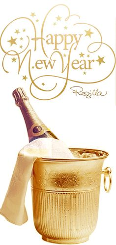 Regilla - Happy New Year Happy New Year Baby, Happy New Year 2016, New Year 2017, New Years Dinner, New Years Eve Party, New Year's Eve Celebrations, New Year Celebration, New Year Wallpaper, Nye Party