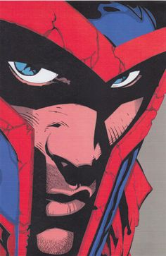 Magneto: (Max Eisenhardt) A powerful mutant with the ability to generate and control electromagnetic forces, Magneto has been the X-Men's most prominent enemy ever since his first appearance. In his early appearances, his motives were bent on megalomania, a Holocaust survivor whose actions are driven by the purpose of protecting the mutant race from suffering a similar fate. Magneto desired mutants to eventually dominate the human race as he viewed humans as an outdated species.