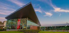 Arkansas Smith Football Center