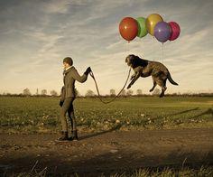 Szwarc, mydło i powidło: Surrealistyczne wizje Erica Johanssona