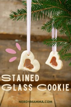 These Stained Glass Cookies are so cool and fun to make. Make them in heart shapes or other shapes you like. Definitely great for any occasions. Stained Glass Cookies, Making Stained Glass, Big Cookie, Shaped Cookie, Spicy Crackers, Frozen Popsicles, Homemade Gummies, Healthy Protein Bars, Fruit Roll Ups