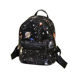 b6f18f8c1b5e Universe Space Small Backpack. Cheap backpack hoodie