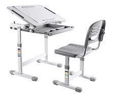 Wymo Kids Ergonomic Adjustable Childrens Desk & Chair Wit... https://www.amazon.com/dp/B01FAQ7Y0W/ref=cm_sw_r_pi_dp_3sCGxbHWGFTGH