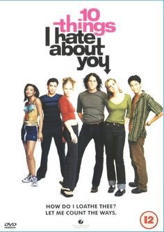 10 Things I Hate About You (1999) - Click Photo to Watch Full Movie Free Online.
