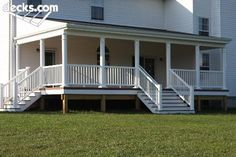 front+porch+decks | Picture Galleries Top Rated
