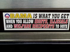 I WANT This Bumper Sticker!!!!  Where can I find this???