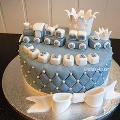 Oreo, Birthday Cake, Baking, Desserts, Food, Bread Making, Birthday Cakes, Meal, Patisserie