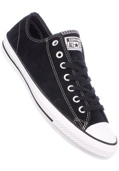The CTAS Pro Suede Ox is the skateboarding-version of the classic Chuck  Taylor All Star sneaker 70dfa0f6e