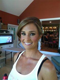 Salon LC - Photos~~ Wedding hair