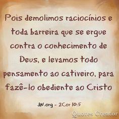 2Cor. 10:15.