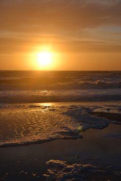 'sunset' von Ute Bauduin bei artflakes.com als Poster oder Kunstdruck $16.63