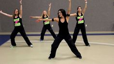 """(HOT Z Team) Dance Fitness Cool Down Hillsong """"His Glory Appears"""" (+play..."""
