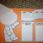 This craft is designed to help students reflect on what they LOVE about themselves as well as things that they can work on (resolutions).I hope yo...
