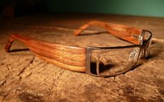Urban Spectacles Wooden Sunglasses, Eye Glasses, Urban, Belt, Couture, My Style, Accessories, Fashion, Eyeglasses
