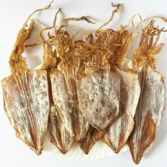 Bantayan Famous Dried Squid (Large Size)