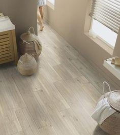 Pvc vloer met houtlook geschikt voor alle ruimten zoals de badkamer woonkamer keuken of - Vinyl vloer voor keuken ...